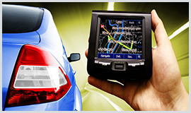 Vehicle Tracking Devices Birmingham